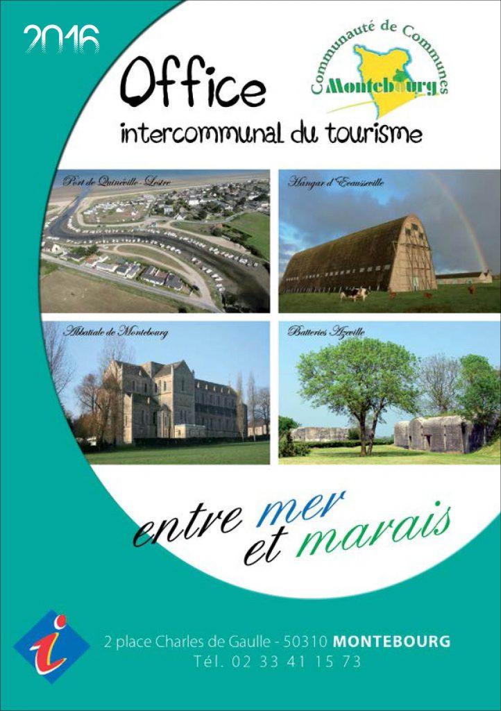 Brochure municipal
